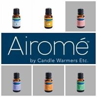Airome 100% Certified Pure Therapeutic Grade Essential Oils 26 to Choose From