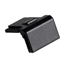 Genuine Leica M (Typ 240) Hotshoe Mount Cover, Black #14644