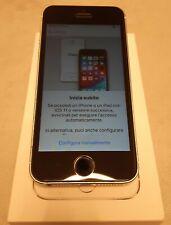 IPhone 5S smartphone 16 Gb usato buonissime condizioni piccolo difetto!