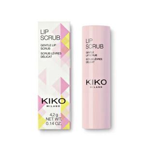 Kiko Milano Lip Scrub - NEW