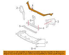 SUBARU OEM 04-05 Impreza Radiator Core Support-Upper Tie Bar 53060FE041