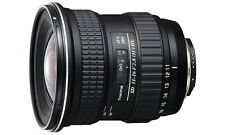 Tokina At-x 116 Pro DX 11-16mm F2.8 If Aspherical Lens for Nikon With B W Filter