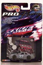 HOT WHEELS ~ PRO RACING ~ TEST TRACK ~ #99 EXIDE BATTERIES ~ 1/64