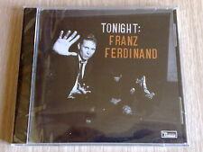 FRANZ FERDINAND - TONIGHT - CD SIGILLATO (SEALED)