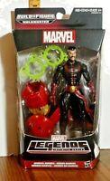 Marvel Legends Doctor Strange w/ Hulk Buster BAF Pt, Hasbro