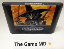 Chakan: The Forever Man (Sega Genesis, 1992) Cart Cleaned Tested Working