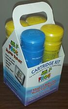 * King Technology Spa Frog Cartridge Kit 3 Bromine 1 Mineral Comb Ship See Desc