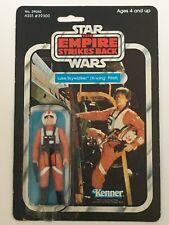 * STAR WARS * NICE!! Original, Vintage, Luke Skywalker, ESB,JEDI,X- wing Pilot