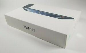 Apple iPad mini 1st Gen. 16GB Wi-Fi + Cellular (AT&T Unlocked) A1454 7.9in Black
