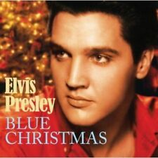 CD de musique album pour Blues Elvis Presley