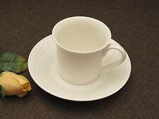 V&B  CELLINI  Kaffeetasse  mit Untertasse unbenutzt TOP  VILLEROY&BOCH