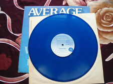 "AVERAGE WHITE BAND WALK ON BY / FEEL NO FRET 1979 RCA BLUE VINLY UK 12"" SINGLE"