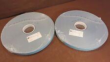 qty. 2 / 3 M Micro finishing Film 382 L 40 MIC 1 x 1200 x 3 inches