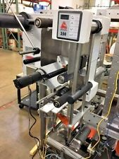 Accraply Model ALS-350 label applicator
