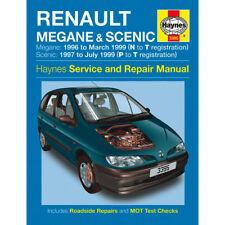 buy scenic car service repair manuals ebay