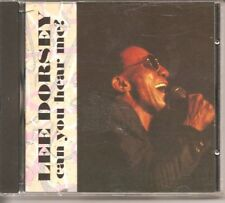 Lee Dorsey - Can You Hear Me? / Charly Records 1987 – CD Charly 39