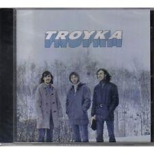 Troyka-same (usa 1970) CD