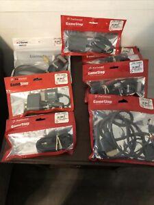 xbox 360 accessories lot