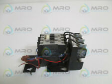 RELIANCE ELECTRIC 902FK0401 BLOWER MOTOR STARTER (AS PICTURED) *USED*