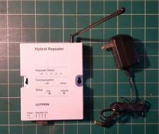Lutron Hqr-Rep-120 - Homeworks Qs Hybrid Repeater
