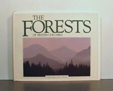 Forests of British Columbia,  12 Distinct  Plant Communities,  Ecosystems Canada