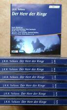 #Tolkien#Herr-der-Ringe#Hörspiel#CD-Box-Set#anWeihnachtendenken