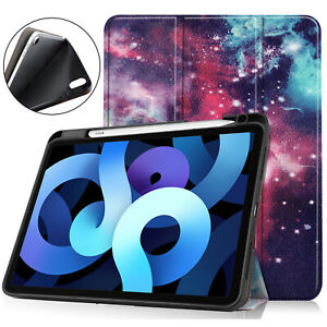 For iPad Air 4th 10.9'' 2020 Case Protective Fundas Stand Shell Cover new