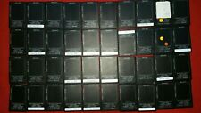 10x Psion 1mb Flash SSD for 3mx, 3a and Workabout