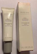 Mary Kay Full Coverage Foundation ~ Ivory 200 Gray Cap *FREE SHIPPING*