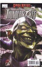 THUNDERBOLTS #129 / DARK REIGN / DIGGLE / DE LA TORRE / MARVEL COMICS / 2009