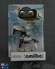 Amiibo - R.O.B - Super Smash Collection No. 46 *Genuine Nintendo Accessory**NEW*
