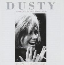 Dusty Springfield : The Very Best of Dusty Springfield CD (1999)