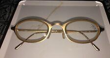 Hugo Boss 15506 46/24 BR Eyeglass Frame