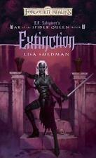 Extinction (Forgotten Realms: R.A. Salvatore's War of the Spider