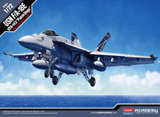 "Academy 1/72 Boeing F/A-18E Super Hornet USN VFA-143 ""Pukin' Dogs"" # 12547"