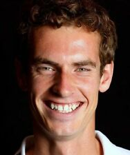 Andy Murray ‏ 10x 8 UNSIGNED photo - P233 - British Tennis Champion
