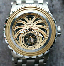 Invicta 11684 Reserve Spider Tourbillon LOW# Limited Edition Watch Seagull TY800