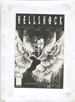 HELLSHOCK - SIGNED BY JAE LEE - (9.2) 1994