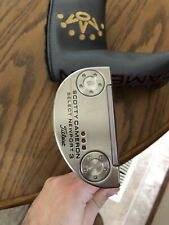 Scotty Cameron Newport 3 Select New