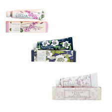 Lollia #4 Try Me Petite Treat Handcreme Trio -This Moment - Wander - Relax
