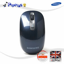 New Samsung Bluetooth Mouse SMB-9300B Series Black Wireless