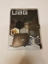"UAG Urban Armor Gear Case Cover for Apple iPad PRO 9.7"" - BLACK"