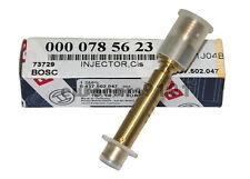 New! Mercedes-Benz 190E Bosch Fuel Injector 62274 0000785623