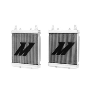 Mishimoto Cooling Package Auxiliary Radiator for 2016 Chevrolet Camaro SS or HD
