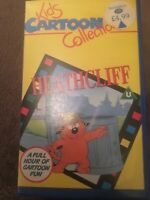 HEATHCLIFF - KIDS CARTOON COLLECTION - VHS VIDEO