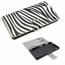 New Magnetic Flip Phone Wallet Leather Stand Case Cover Pouch For Sony Xperia Z3