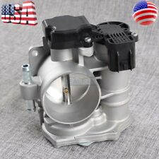 New Throttle Body Assembly for 2006-2008 Suzuki Forenza Reno I4 2.0L  25368821