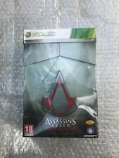(Xbox 360) Assassin´s Creed: Revelations - Collector´s Edition - New & Sealed