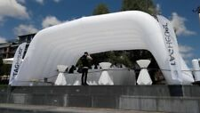 Inflatable Commercial Wedding Event Yard Lawn Bar Pool Patio Awning Canopy Tent