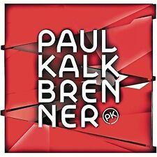 PAUL KALKBRENNER - ICKE WIEDER   CD NEU